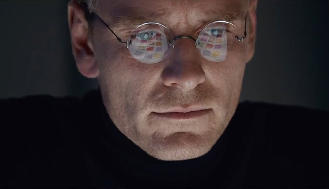 2015 Fall Movie Preview, Steve Jobs
