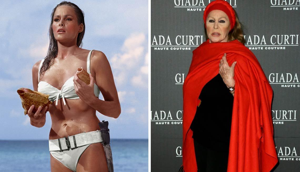 Bond Girls, Ursula Andress