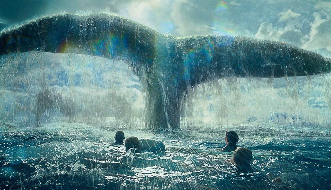 2015 Holiday Movie Preview, Heart of the Sea