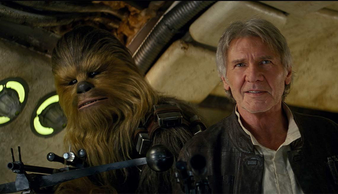 2015 Holiday Movie Preview, Star Wars, The Force Awakens