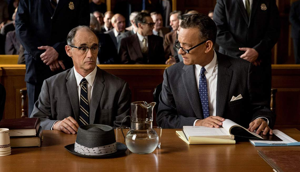 Top Movies of 2015, Bridge of Spies