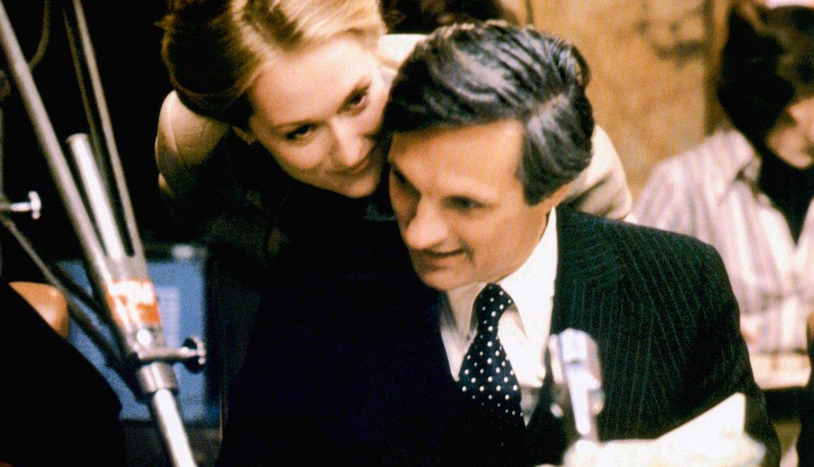 Meryl Streep and Her Men Slideshow