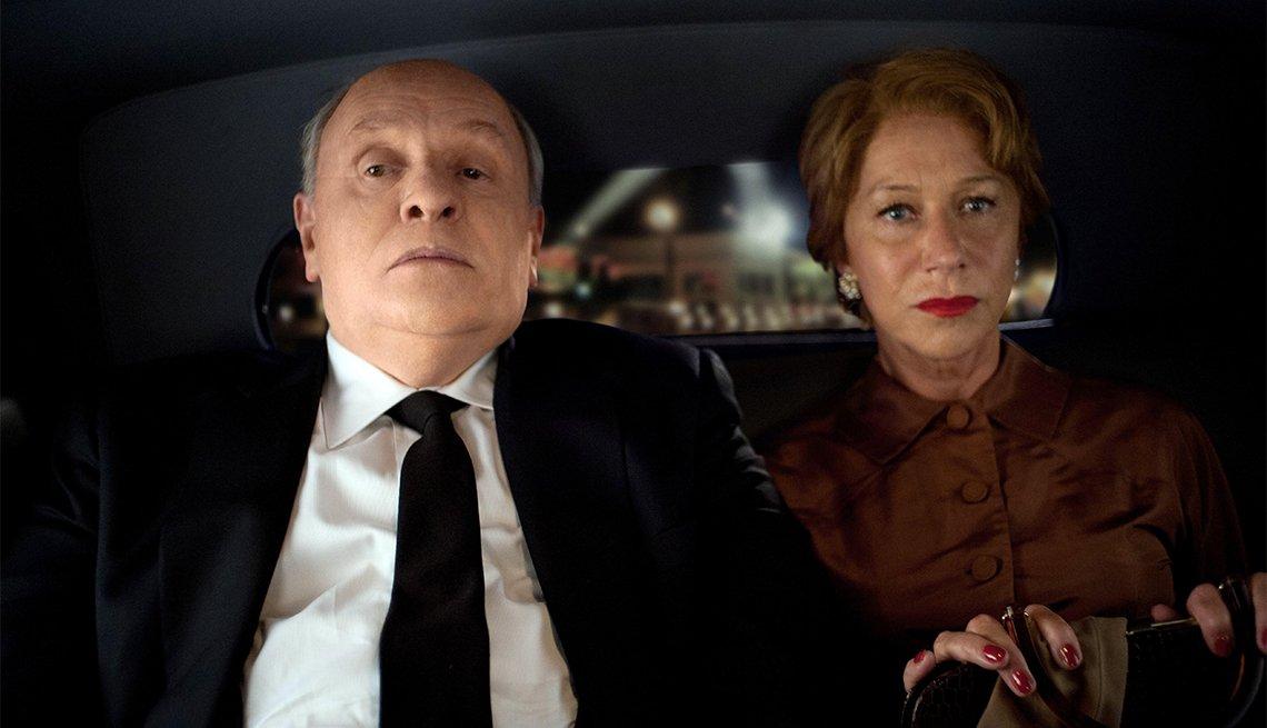 Anthony Hopkins, Hitchcock (2012