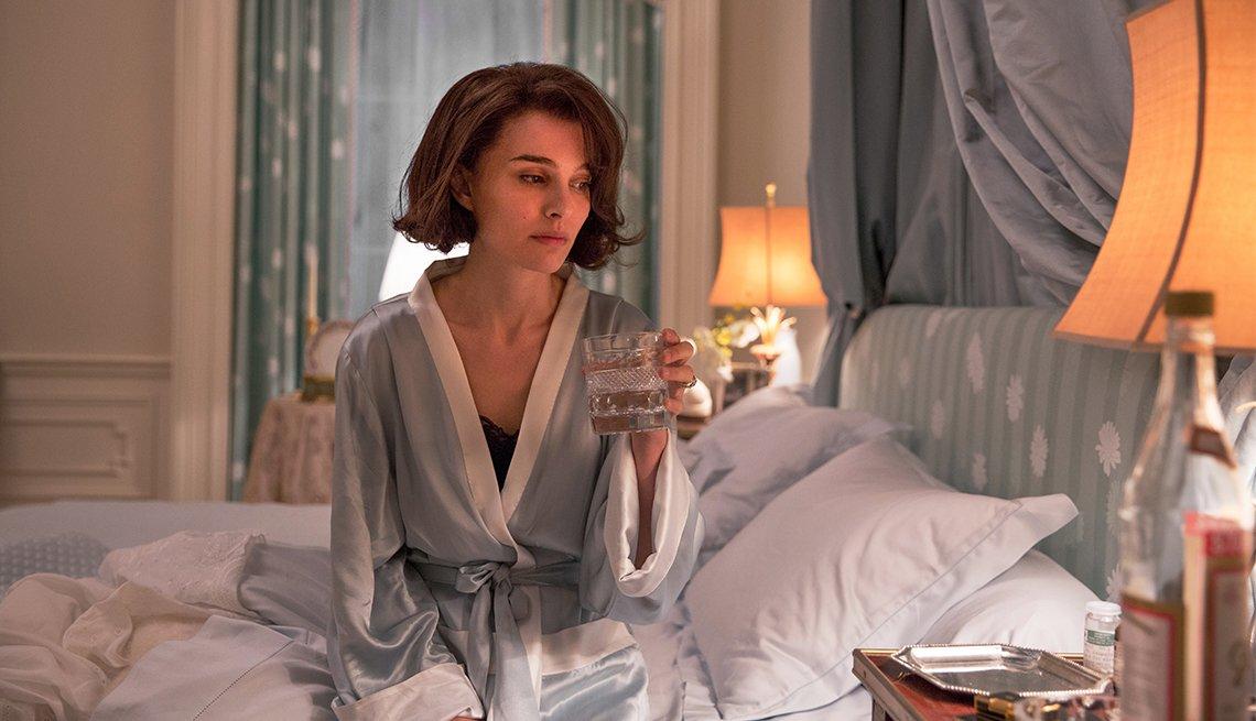 Natalie Portman in 'Jackie'