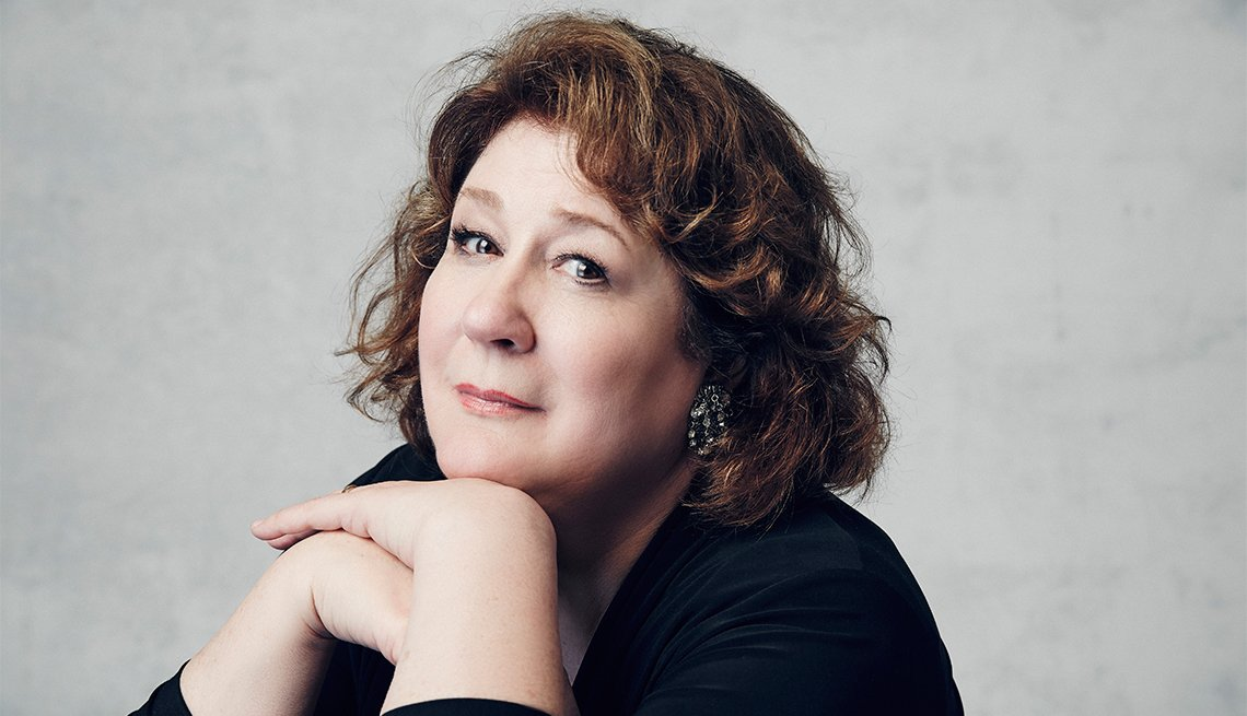 Margo Martindale to host AARP Movies for Grownups Awards