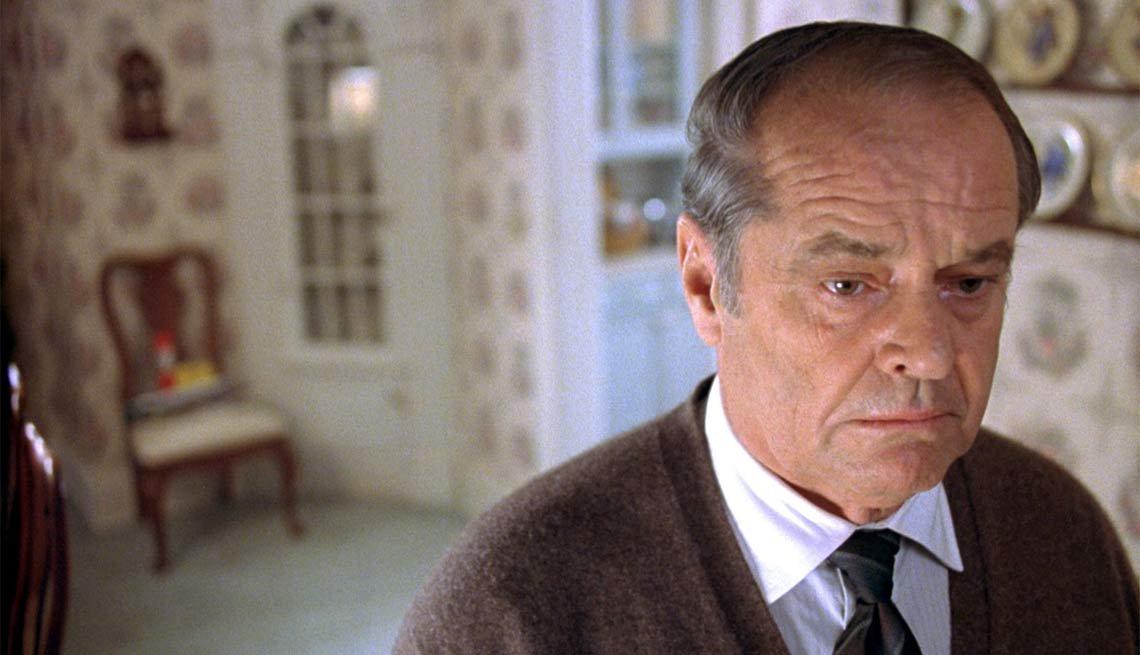 About Schmidt, Jack Nicholson, 2003