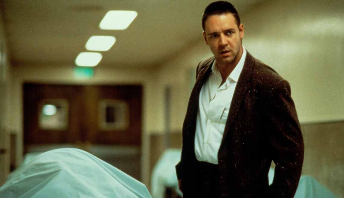 Russell Crowe in 'LA Confidential'