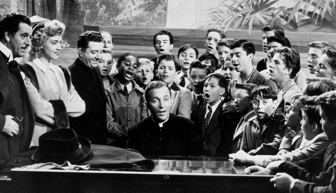 'Going My Way', 1944