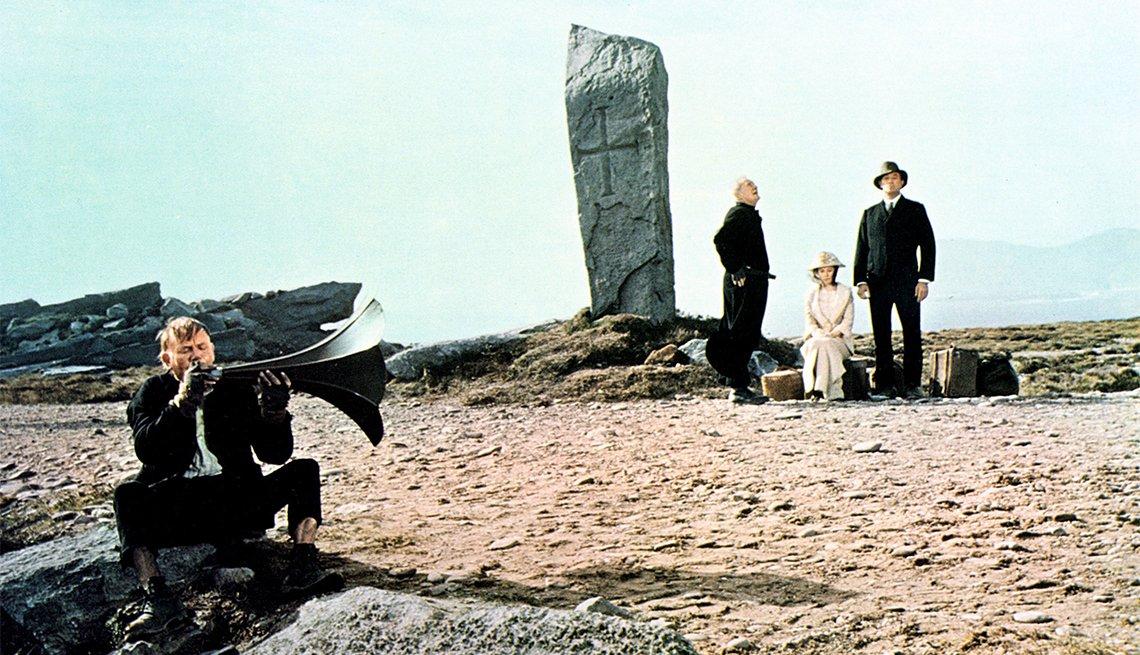 'Ryan's Daughter', 1970