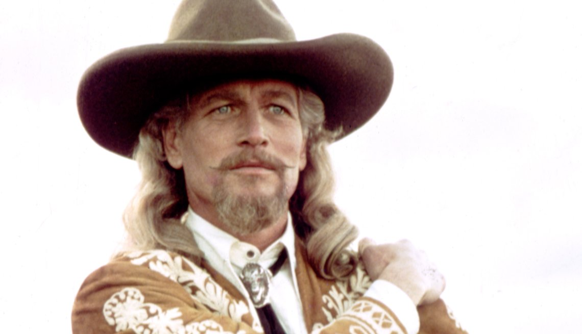 Paul Newman, Buffalo Bill and the Indians, Or Sitting Bull's History Lesson (1976)