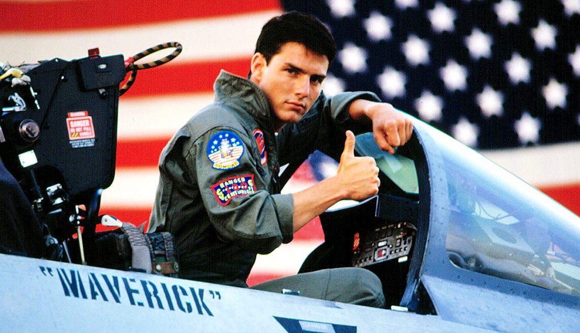 'Top Gun 2' Ready for Takeoff