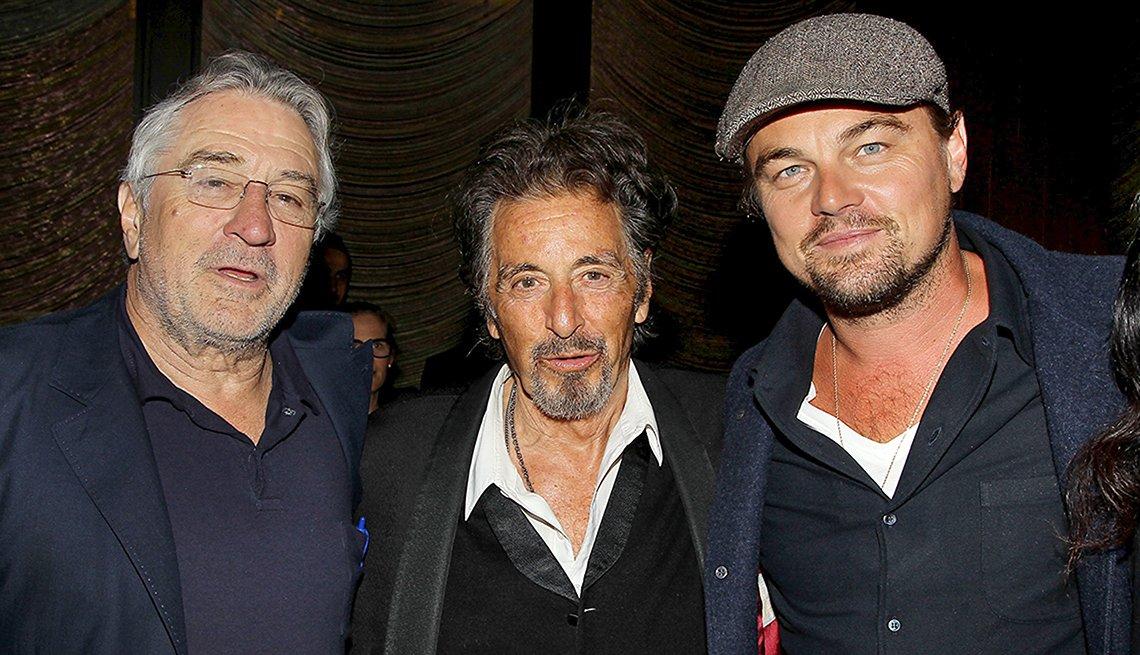 A Godfather Reunion