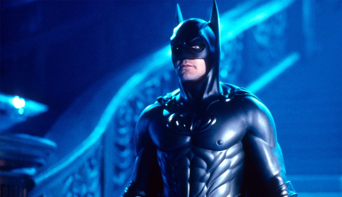 Ranking The Batmans
