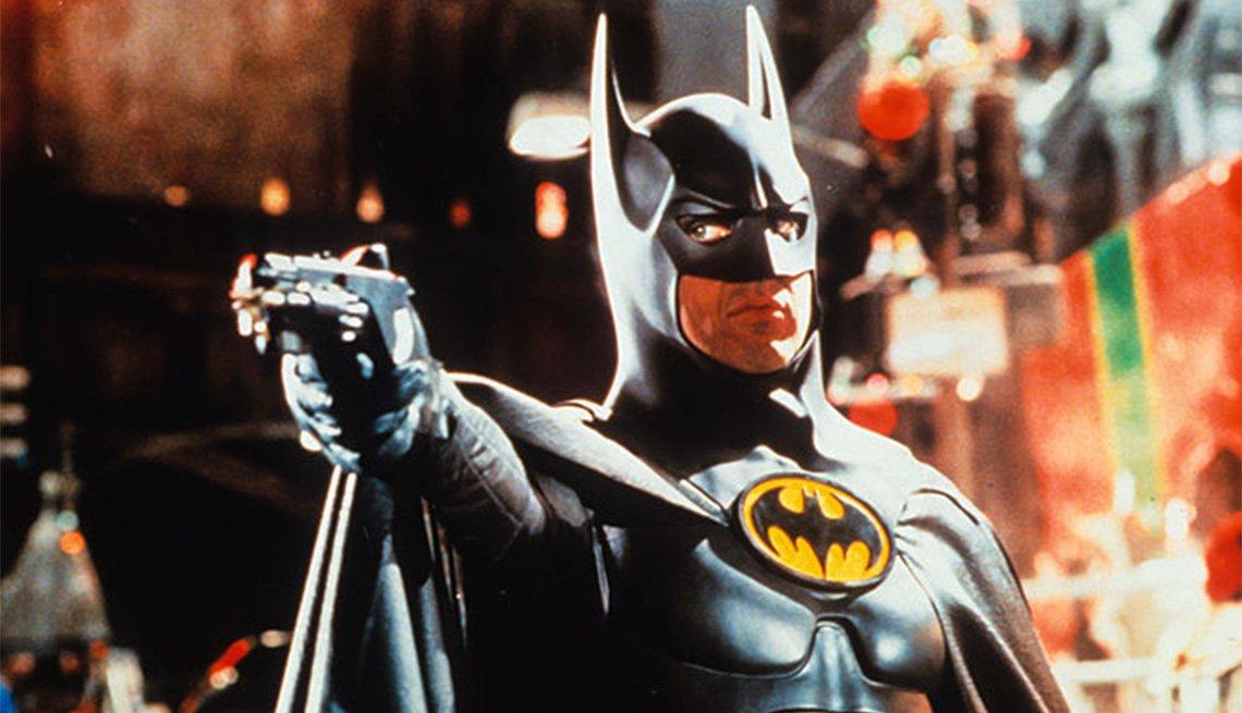 Ranking The Batmans