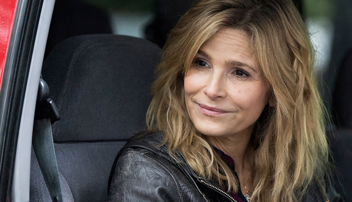 Kyra Sedgwick in 'Ten Days in the Valley'