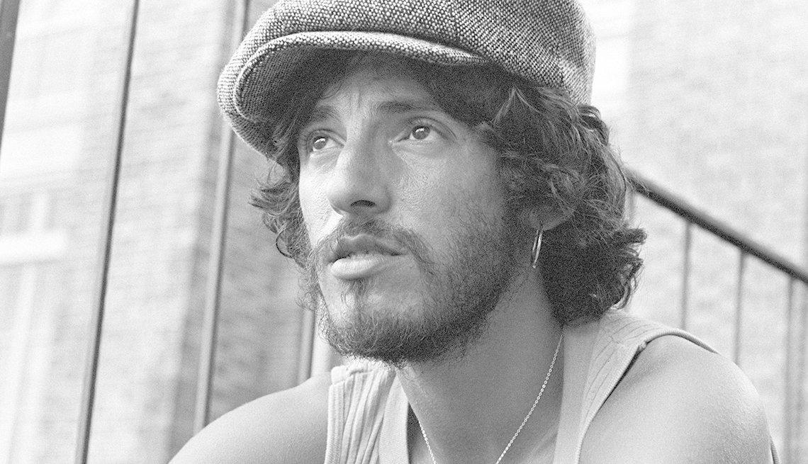 Bruce Springsteen, Musician, Singer, Boomer Generation Soundtrack