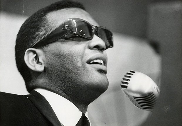 Ray Charles, Boomer Soundtrack