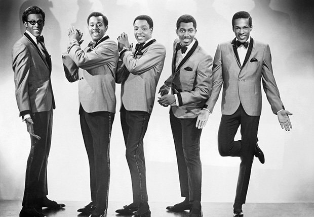 The Temptations, Boomer Soundtrack