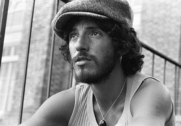 Bruce Springsteen, Boomer Soundtrack