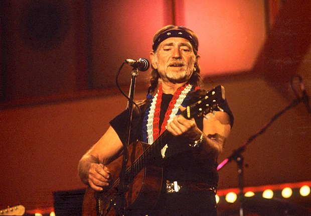 Willie Nelson, Boomer Soundtrack