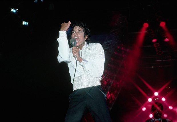 Michael Jackson, Boomer Soundtrack