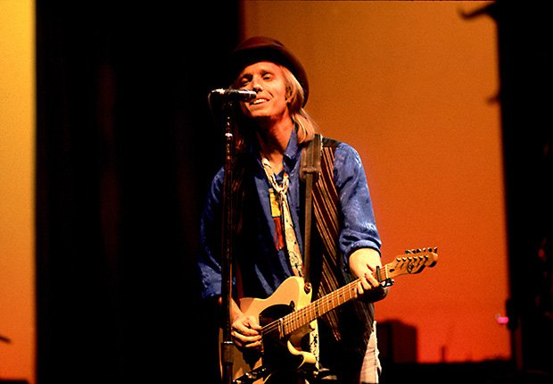 Tom Petty, Boomer Soundtrack