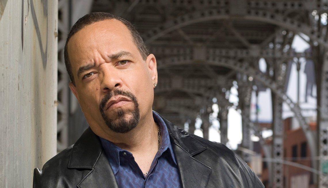 Ice-T, Rapper, Portrait, Actor, Hip Hop Boomers