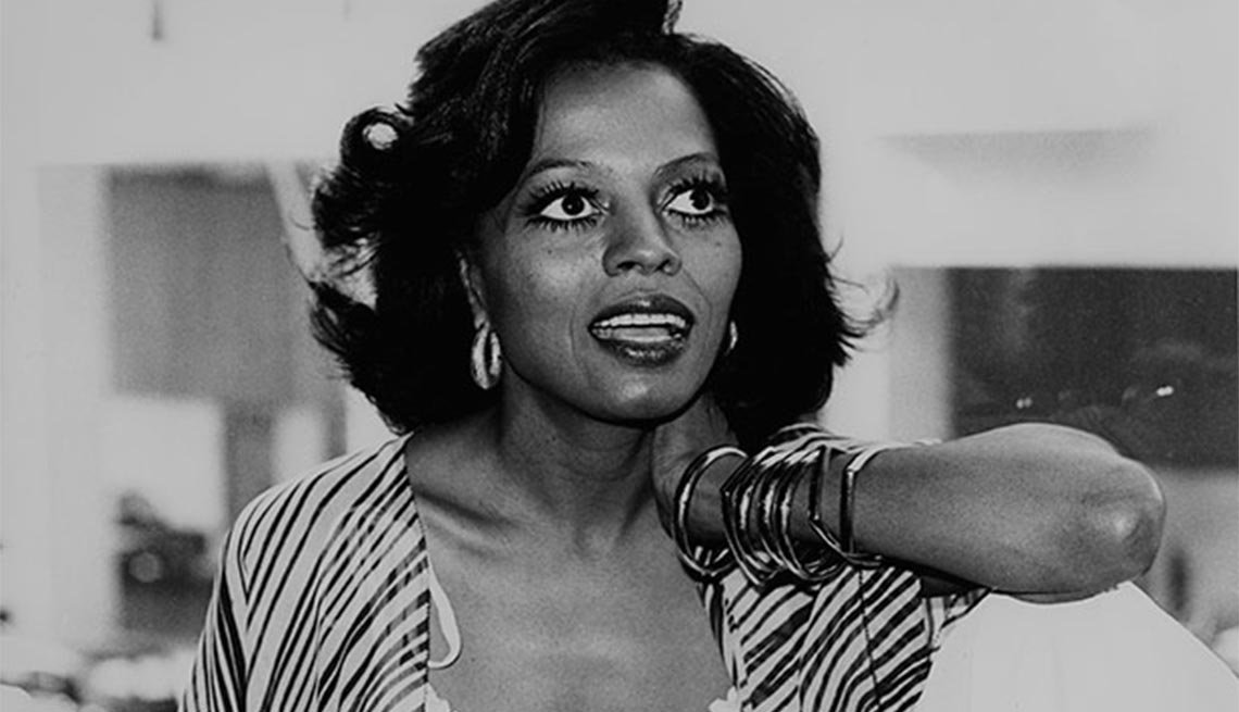 Diana Ross. 10 Musical Facts that You Might Not Know about Rick ,Diana Ross. 10 Musical Facts that You Might Not Know about Rick
