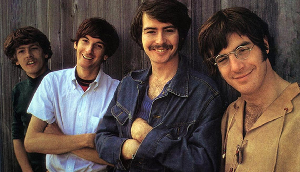 The Lovin' Spoonful. 10 Musical Facts that You Might Not Know ab,The Lovin' Spoonful. 10 Musical Facts that You Might Not Know ab