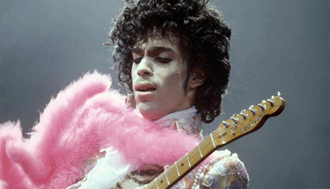 Prince, Singer, Songwriter, Musician, Performance, On Stage, Concert, Guitar, 10 Things You Didn't Know About Rick James