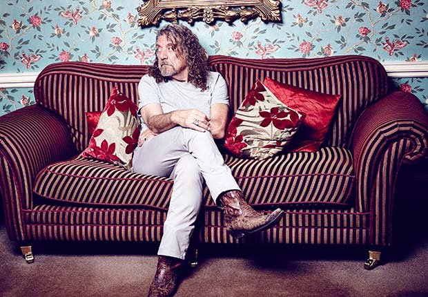 Robert Plant: 2014 Fall Music Preview