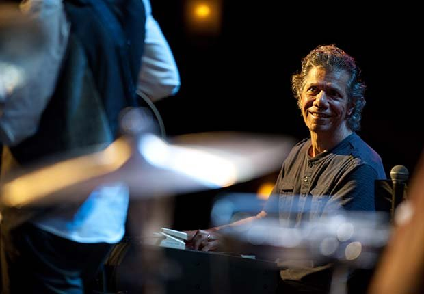 Chick Corea: 2014 Fall Music Preview