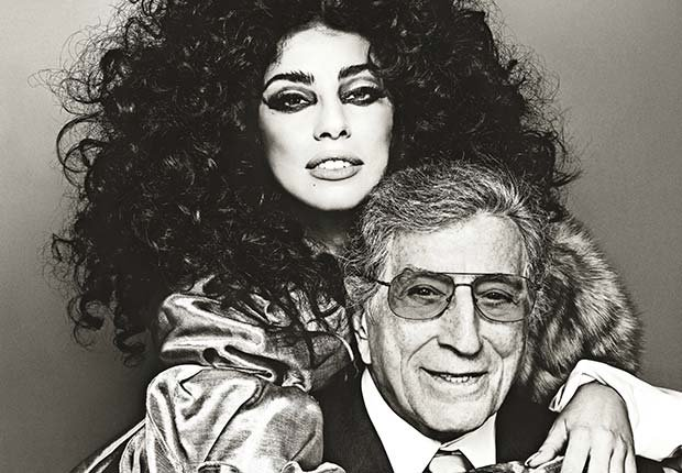 Lady Gaga and Tony Bennett: 2014 Fall Music Preview