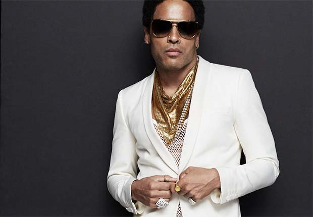 Lenny Kravitz: 2014 Fall Music Preview