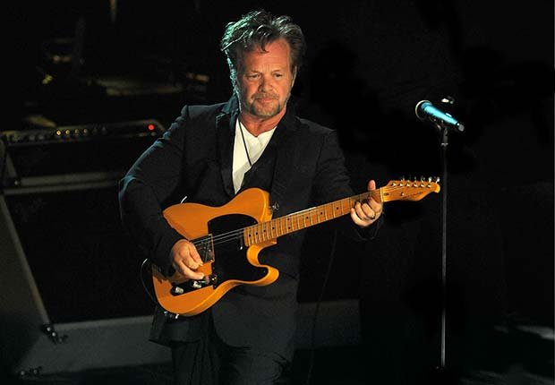 John Mellencamp: 2014 Fall Music Preview