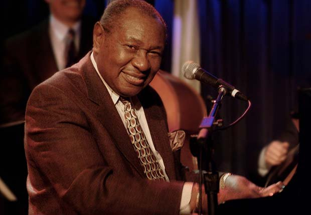 Freddy Cole: 2014 Fall Music Preview