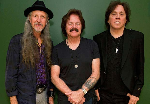 The Doobie Brothers: 2014 Fall Music Preview