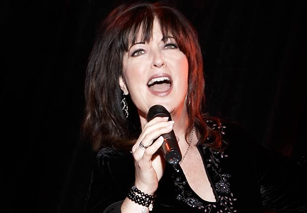 Ann Hampton Callaway, Fall 2014 Music for Grownups