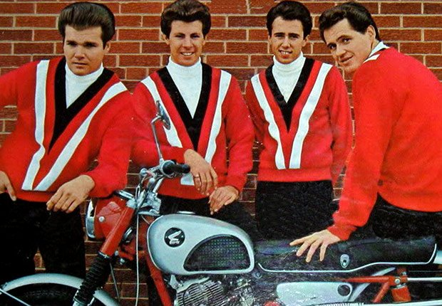 The Hondells. A Boomer's Guide to Surf Music