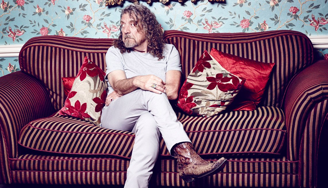 Robert Plant, Singer, Musician, Best Albums Of 2014