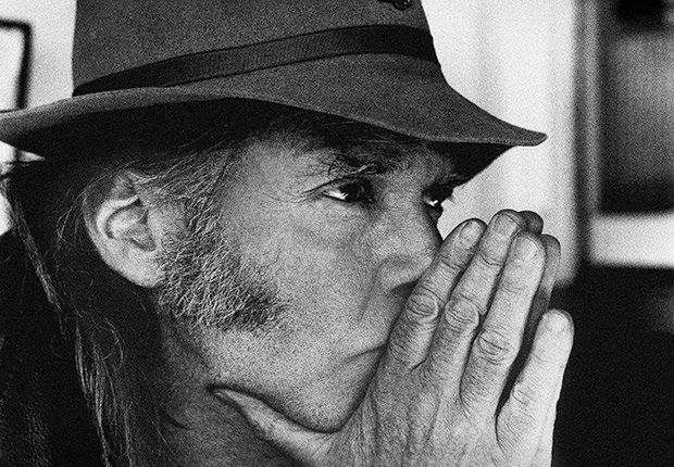 Best of Music 2014 Neil Young