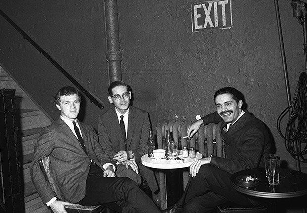 Bill Evans Trio. Best Music of 2014.