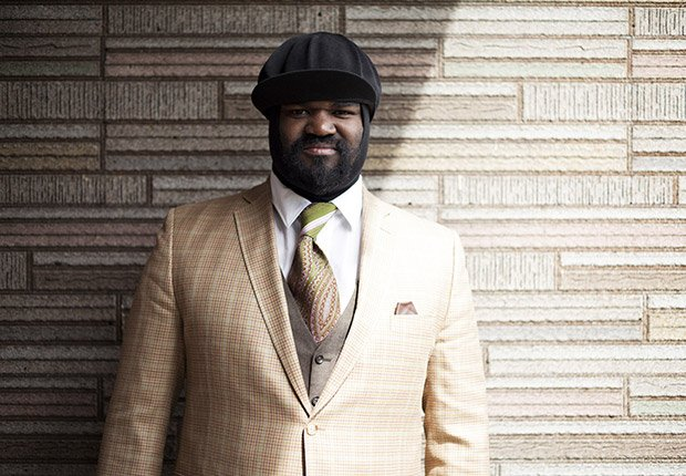 Gregory Porter. Best Music of 2014.