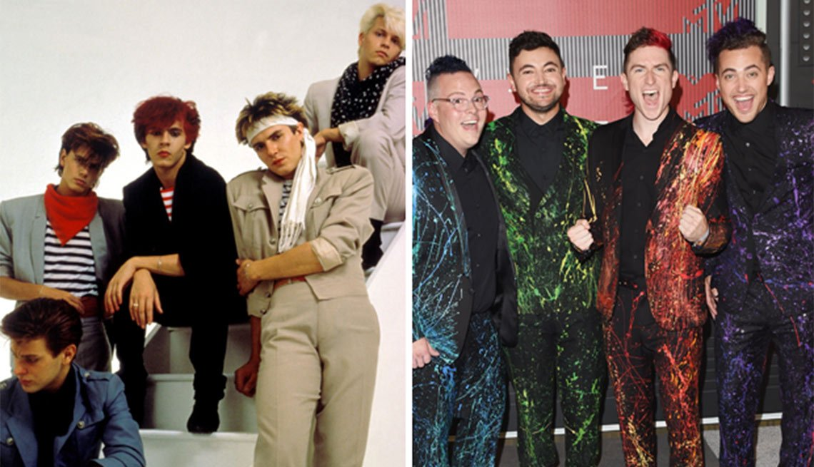 Bridging the Music Gap, Duran Duran/Walk the Moon