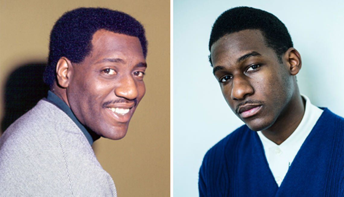 Bridging the Music Gap, Otis Redding/Leon Bridges
