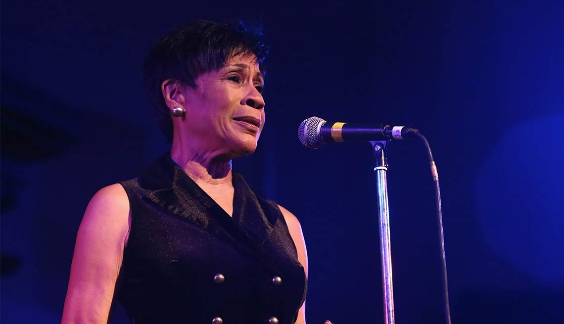Bettye LaVette, Worthy