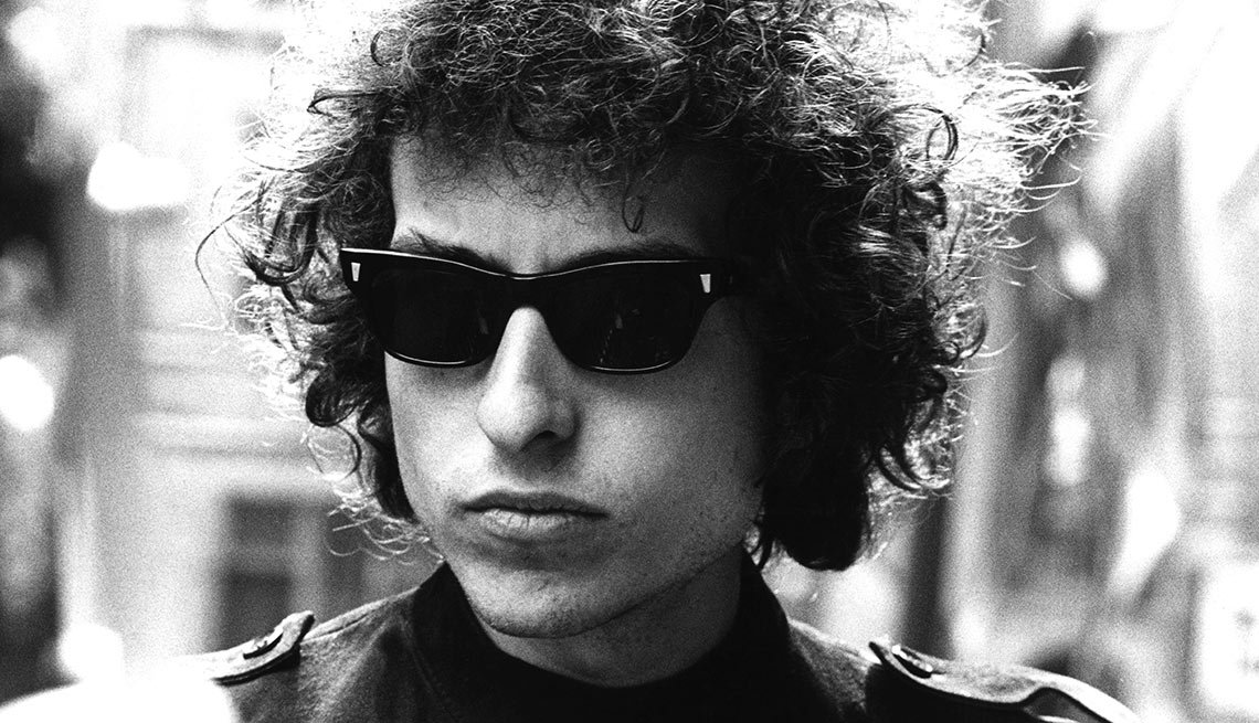 Bob Dylan: A Man of Strong Opinions