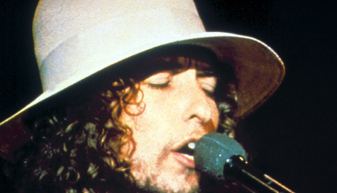 Hat, Fashion, On Stage, Concert, Bob Dylan, Musician, Mad Hatter
