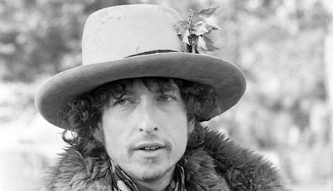 Hipster Couture, Fashion, Bob Dylan, Hats, Portrait, Musician, Mad Hatter