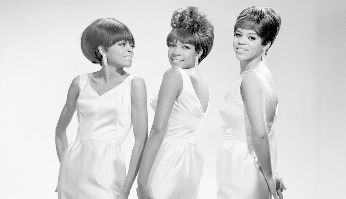 The Supremes, Singers, Diana Ross, Mary Wilson, Florence Ballard, Revolutionary Music Of 1965